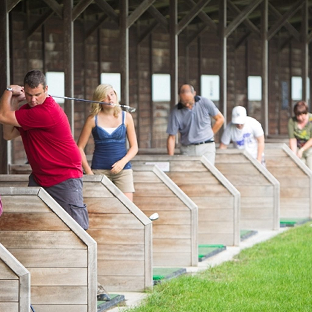 golfbaanpermissie